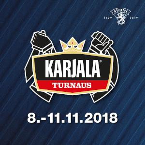 Karjala-turnaus 2018
