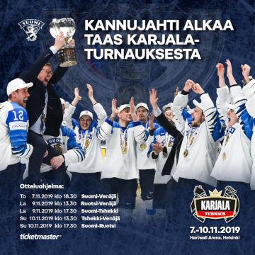 Finhockey Tilastopalvelu
